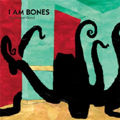 Anmeldelse: I Am Bones – The Greater Good