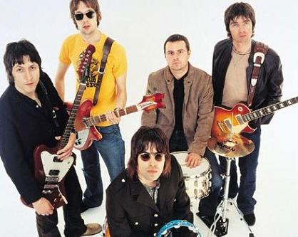 Stor nyhed fra Oasis – først på Frekvens!