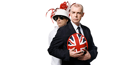 Spændende video på vej fra Pet Shop Boys
