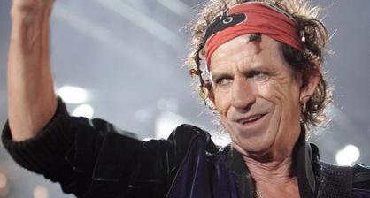 Rolling Stones tjener flest penge
