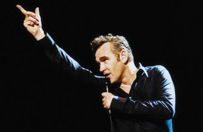 Morrissey til Beckham kamp – holder med modstanderne