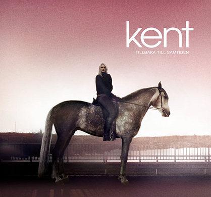 """Anmeldelse: Kent – """"Tillbaka Till Samtiden"""""""