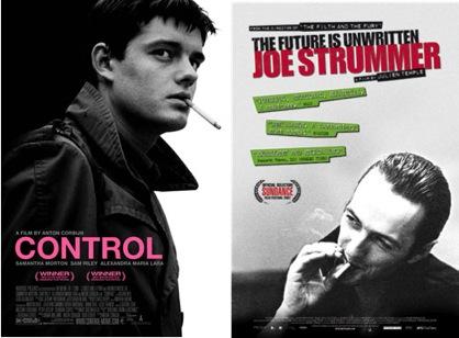 Masser af musikfilm trailers