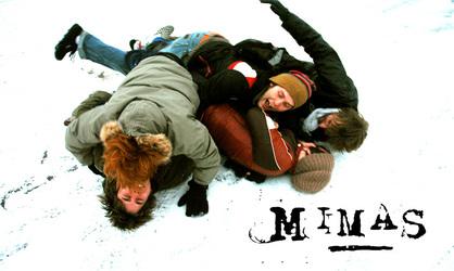 Lyt til Mimas