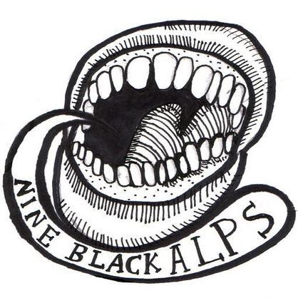 Lyt til Nine Black Alps