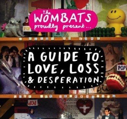 Lyt til The Wombats