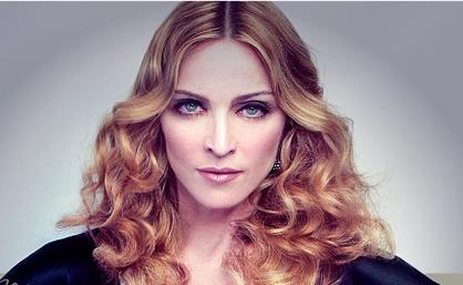 Madonna forlader pladeselskab til fordel for koncertpromoter