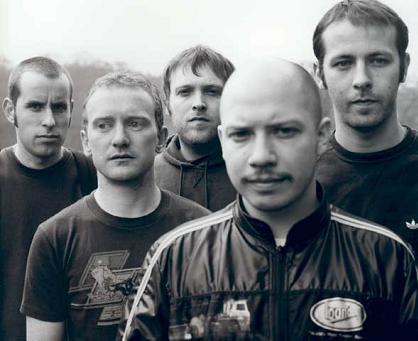 Mogwai snakker om Radiohead