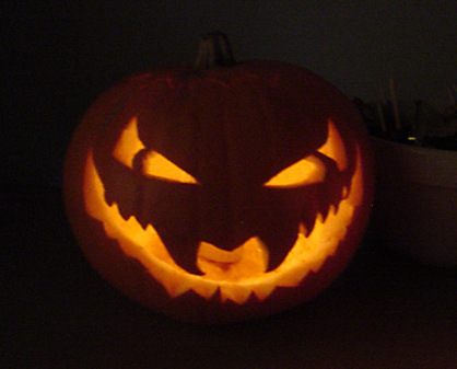 Gigwise laver Halloween lister