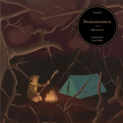 Anmeldelse: Sambassadeur: Migration