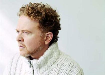 Slut med Simply Red
