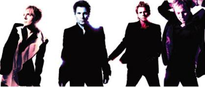QOTSA i rehab, Duran Duran i Playboy