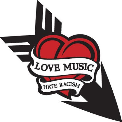 NME: Love Music, Hate Racism