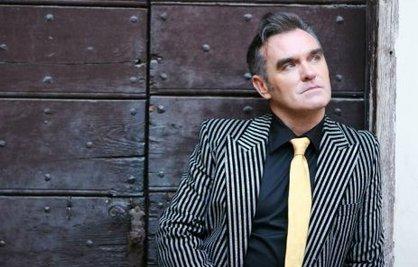 Morrissey beskyldes for racisme
