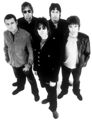 Nyt Oasis-album i støbeskeen