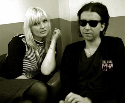 Raveonettes i The Guardian og nyt fra The Kills