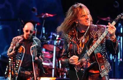 Sweden Rock Festival tager form