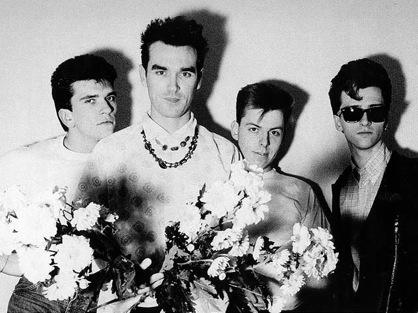 Retro video: The Smiths
