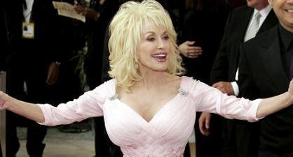 Dolly Parton og livets gang i Rotherham