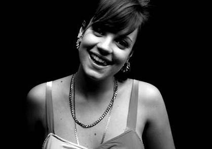 Lily Allen er gravid og anden popavl