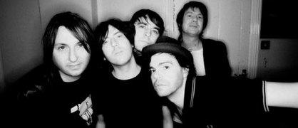 The Charlatans laver en Radiohead