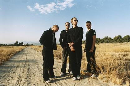 Rygter om det nye Coldplay album