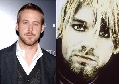 Ryan Gosling som Cobain?