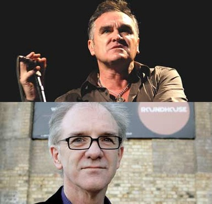 Roadie for Morrissey – one day only