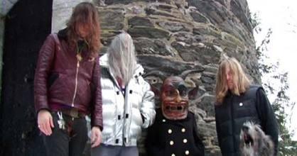 Witch spiller i Århus