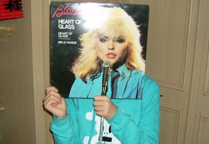 Ny dille: Sleeveface