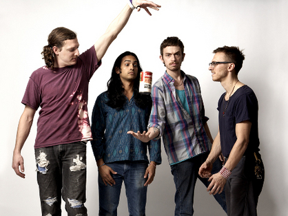 Yeasayer – Wait For The Summer