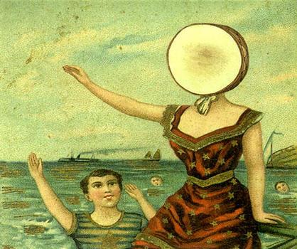 "Pitchfork og musikere om ""In The Aeroplane Over The Sea"""