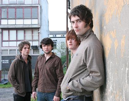The Courteeners – de nye Oasis?