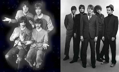 Kaiser Chiefs, større end Beatles?