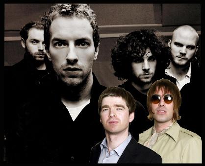 Torsdagen tilhører Oasis