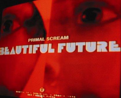 Lyt til Primal Scream
