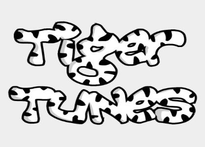 Sidste omgang med Tiger Tunes
