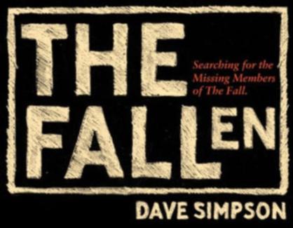 Ny bog om The Fall