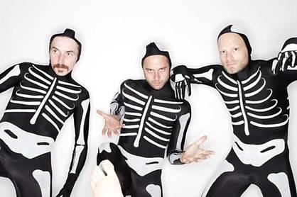 Lyt til danske bands på Popkomm