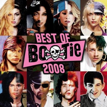 Best of Bootie 2008