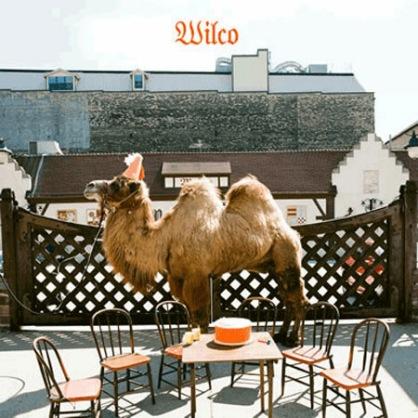 Lyt til Wilco Wilco Wilco