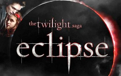 Eclipse Movie Twilight 3